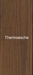 Thermoesche